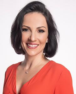 Dra. Giovana Jorge Garcia - Essentia Clínica de Psiquiatria e Psicoterapias - Maringá - PR